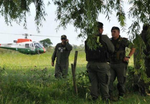 Fascendini confirmó que la policía detuvo a los prófugos Lanatta y Schillaci.
