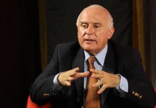 """El Gobernador presentará el """"Plan de Desarrollo Industrial"""" en Las Parejas."""