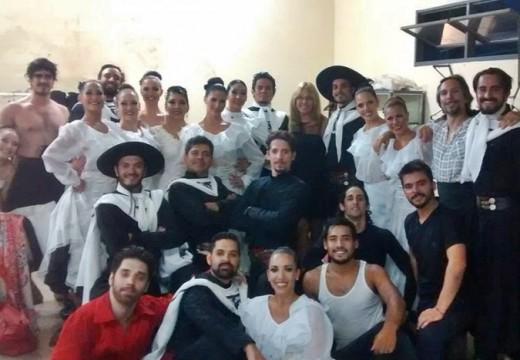 Claudia Giaccone: «Promovemos el desarrollo de nuestra Cultura Santafesina».