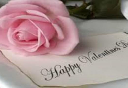 San Valentín, origen del día de los enamorados.
