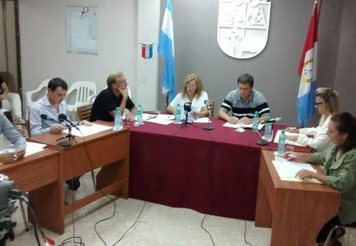 Concejales buscan información sobre aumento tarifario emitido por la Cooperativa.