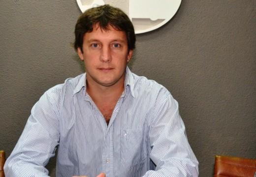 """Marozzi: """"Tenemos que dejar de lado lo partidario y tomar en serio el tema basura""""."""