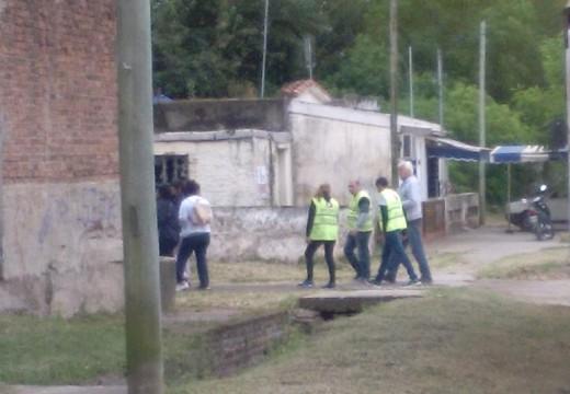 Cañada de Gómez. Continúan trabajando en la prevencion del Dengue.
