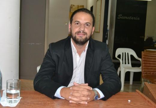 El Concejal Gramigna solicitó pedido de informe sobre Cámaras de Seguridad.