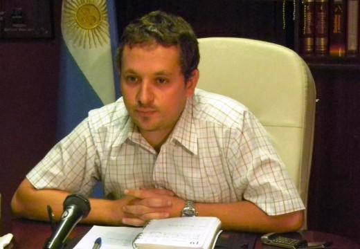Mansilla celebró resolución de la ONU que reconoce plataforma marítima argentina.