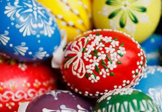 Renacer en esta Pascua. Por  Elizabeth Santángelo.