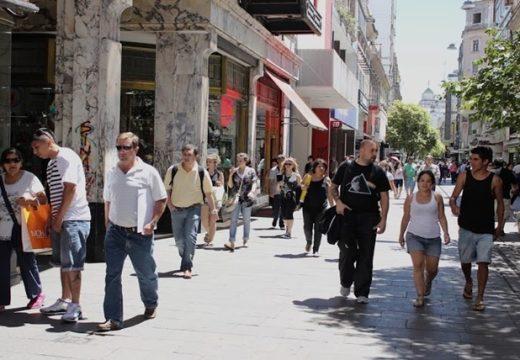 Baja el consumo: otra caída de las ventas minoristas en febrero.