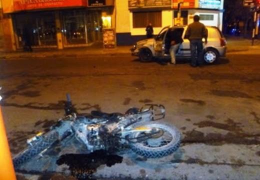 Solicitan estadísticas de accidentes de tránsito en Cañada.