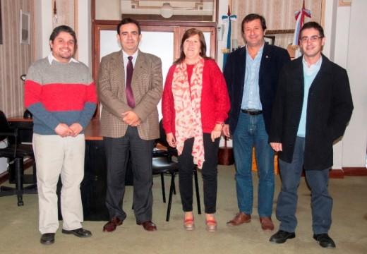 Cañada de Gómez. Comienzan cursos de la Universidad Abierta para Adultos.
