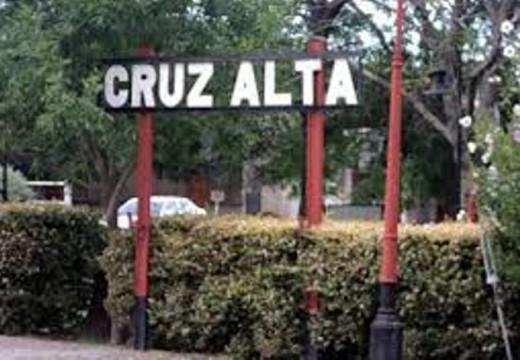 Incertidumbre en Cruz Alta: Aún no pueden identificar que le causó la muerte a 3 personas en tres días.