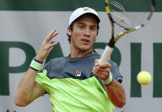 Facundo Bagnis jugará ante Nadal en segunda ronda de Roland Garros.