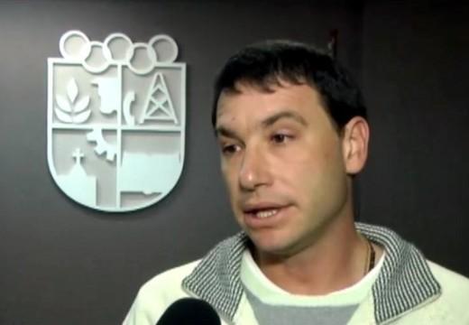 Rostagno apuntó al descuido de Campañas de Prevención en el tránsito.