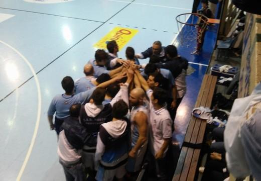 «Los Tigres» de Norte Campeón, Norte Federal.