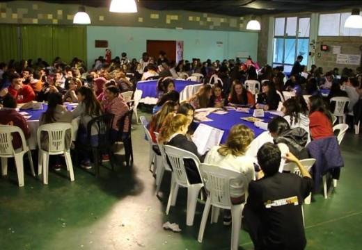 Cañada de Gómez. Con récord de participantes arrancó cortos 72 horas.