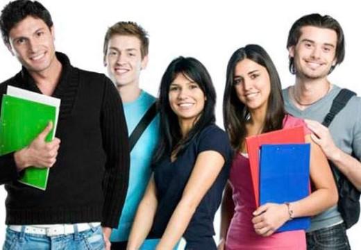Armstrong. Becas estudiantiles Junio 2019.