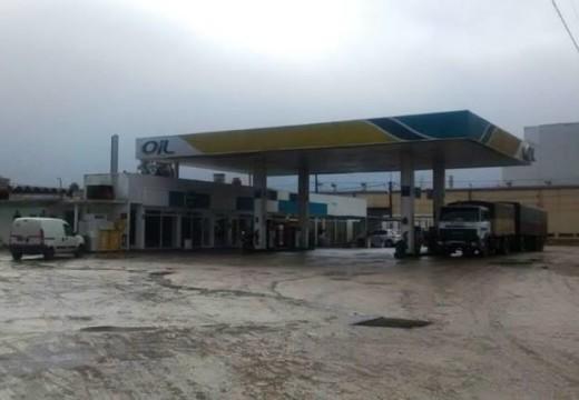 Denuncian en Cañada de Gómez, la desaparición de una joven mochilera uruguaya.