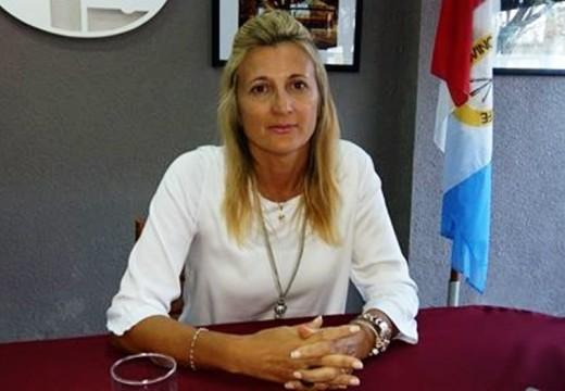 Beatriz Di Paolo: «Yo no tengo nada que ver con la escritura de esas facturas».