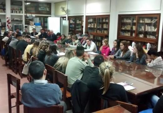 Acciones que Mejoraran el Servicio Público de Pasajeros en La Región.