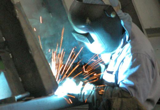 El Centro Industrial de Las Parejas es Incubadora de Empresas.