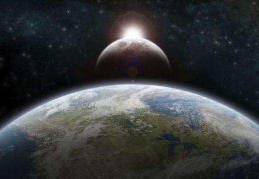 Esta noche, a los argentinos se les alinean los planetas.
