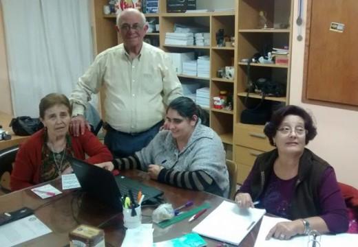 Ganadores del Sorteo N° 332 de la Tómbola Solidaria.
