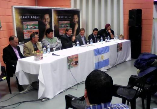 Montes de Oca: se viene la Fiesta Provincial del Asador 2016.