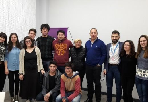 Nueva oportunidad laboral para estudiantes cañadenses en  Rosario.