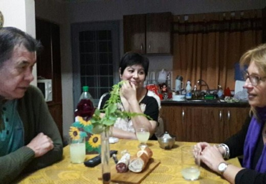 """Juan Godoy fue seleccionado para el cierre de """"Historias de Poetas Santafesinos"""""""
