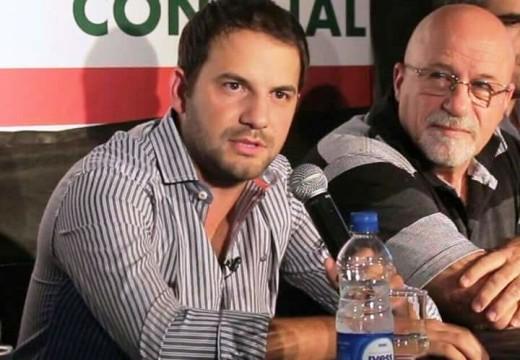 Emiliano Gramigna: «Mi voto siempre va a ser en favor del progreso de mi ciudad»
