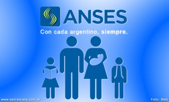 Atención de la ANSES en Las Rosas