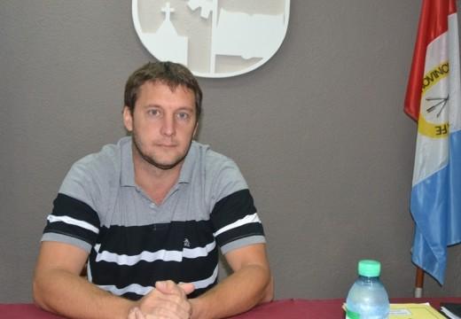 Adrian Marozzi: Avances sobre el futuro edificio municipal y balance de sesión.