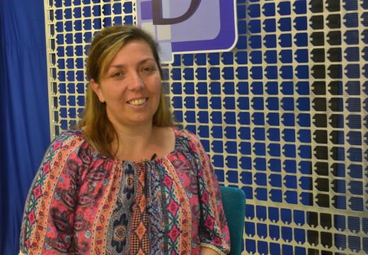 """Daniela Pérez: """"El que esté libre de pecado que arroje la primera piedra""""."""