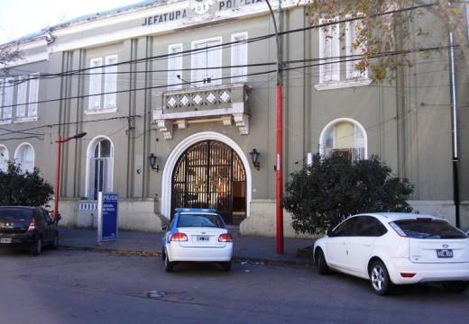 Cañada de Gómez. Feroz disputa entre la Jefatura de la UR X y la Coop. Policial.