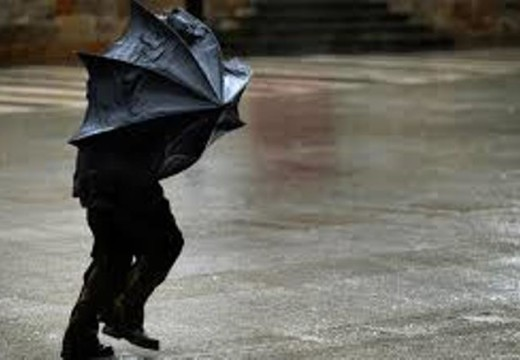 Alerta por tormentas fuertes para Armstrong y la región