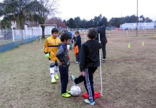 """Giaccone: """"La Pcia. debe asignar horas de profes de educación física a los clubes formadores"""""""