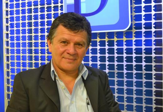 Deliberando: Hoy un Diputado Provincial y Senador Dto. Belgrano.