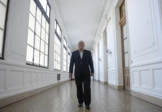 «Este año, la provincia de Santa Fe anduvo mucho mejor que la Nación».