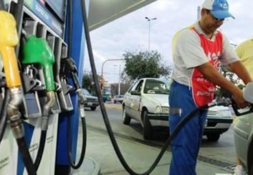 Se sintió: finalmente, el nuevo aumento de las naftas fue del 6%