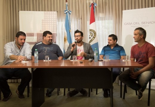Rasetto: «Gracias a «Maravilla» Martínez, la gente pudo disfrutar de una historia sincera y emocionante»