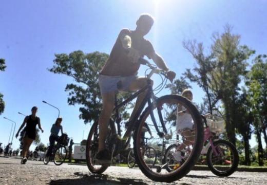 El curioso incidente que dio origen a la celebración del Día Mundial de la Bicicleta.