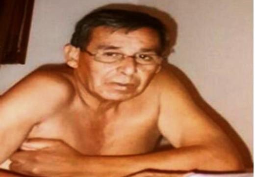 Caso Jorge Cejas: Piden la presunción del fallecimiento.