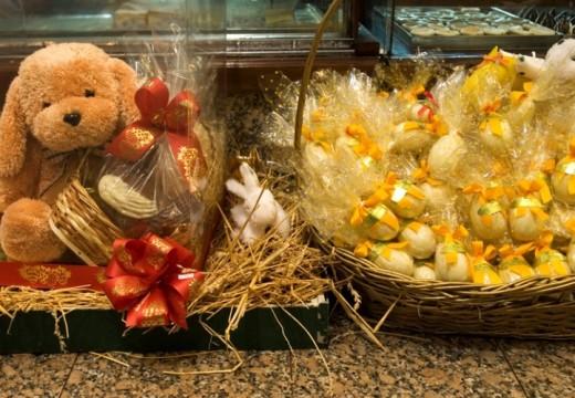 Domingo de Pascuas.Ritos y costumbres.