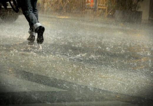 Se mantiene el alerta por lluvias y tormentas intensas.