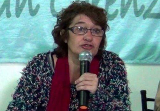 """""""El gobierno tiene que convocar y mejorar la oferta a los docentes""""."""