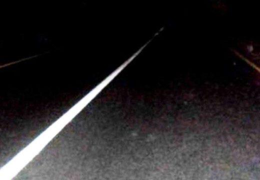 Uno más: nuevo robo en la autopista Rosario-Cordóba.