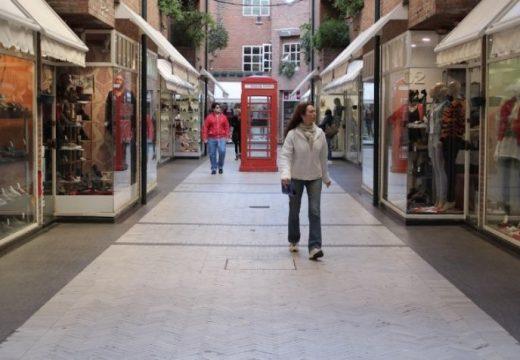 En los últimos doce meses cerraron 500 comercios en Rosario.