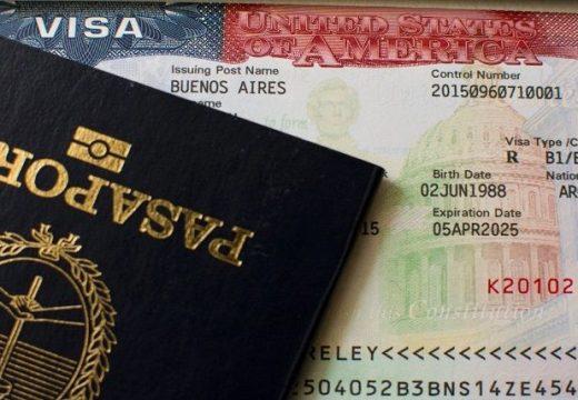 Los argentinos podrán tramitar la visa a Estados Unidos en un solo día.