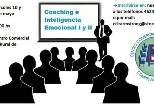 Armstrong. Coaching e Inteligencia Emocional I y II.