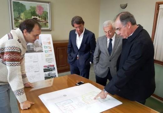 Rasetto: «los tribunales de Cañada están cada vez mas cerca».