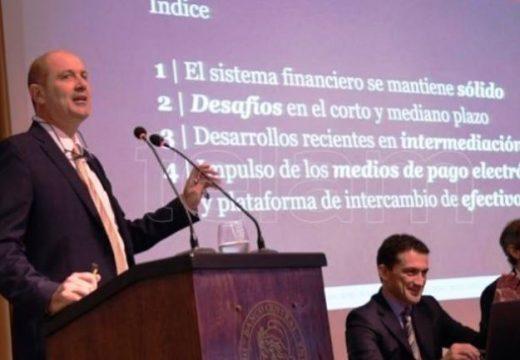 El Banco Central sostiene la meta de inflación de 17% este año.